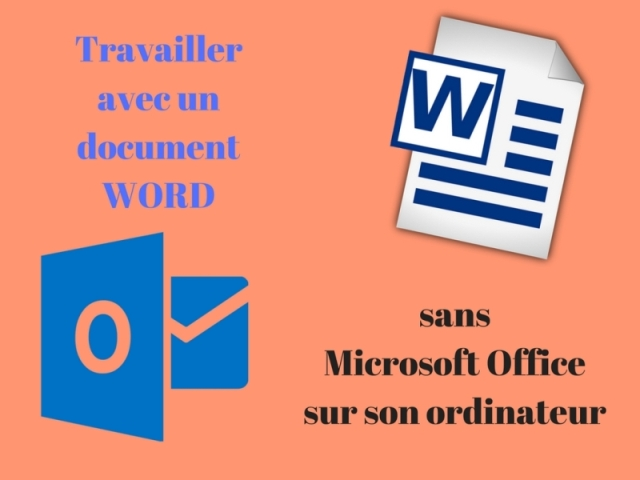 ouvrir un document word sans microsoft Office
