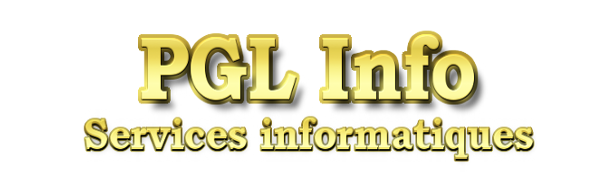 PGL Info Logo